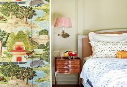 Nguồn cảm hứng từ 8 ý tưởng độc đáo trong thiết kế phòng ngủ cho nhà bạn