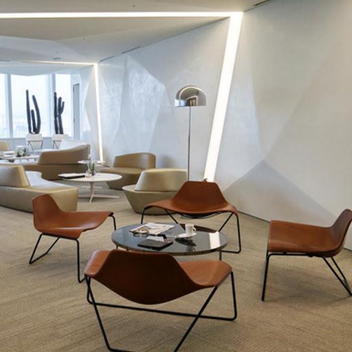 Những cách chọn ghế sofa cho văn phòng