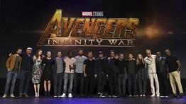 Những cái chết man rợ Thanos giáng xuống nhóm Avenger trong nguyên tác truyện Comic
