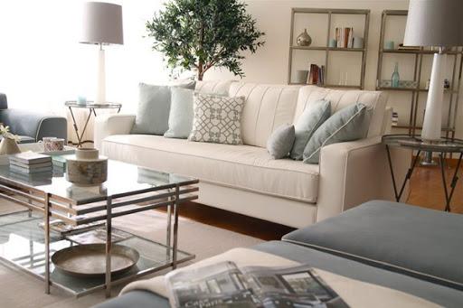 Những chất liệu bọc ghế sofa phù hợp với bạn