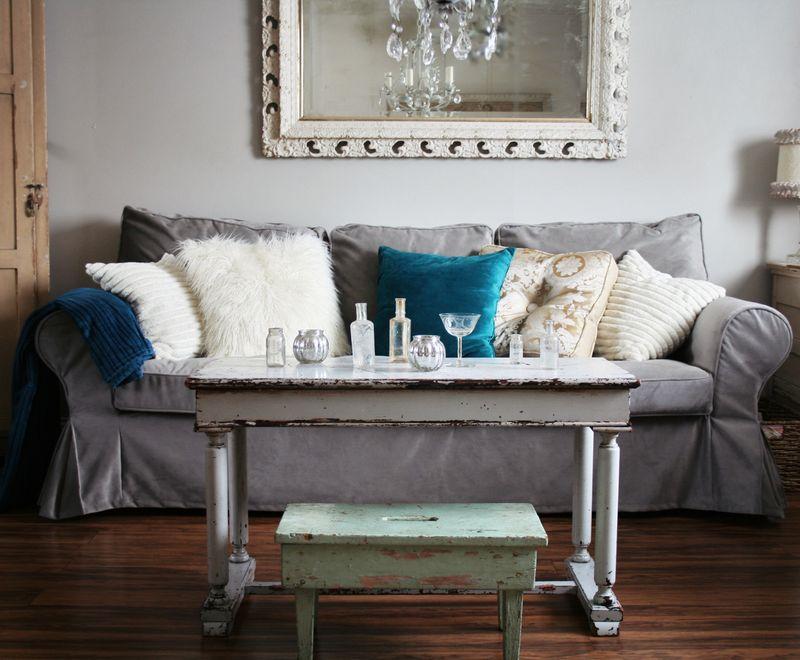 Những chất liệu tốt nhất cho chiếc bọc ghế sofa của bạn