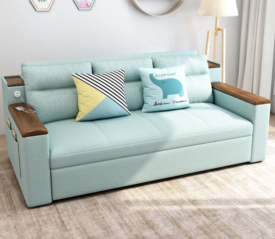 Những chiếc ghế sofa giường tốt nhất dành cho bạn