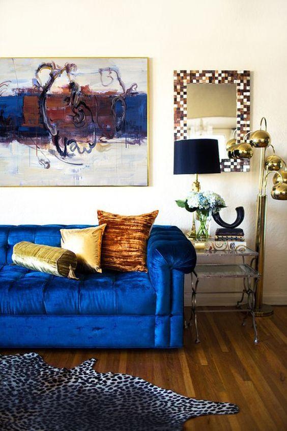 những điều cần biết về sofa nhung và lưu ý trước sau khi bọc ghế