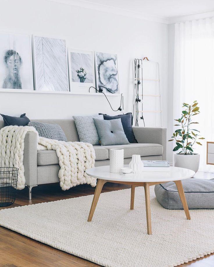 Những điều nên biết về kích thước ghế sofa