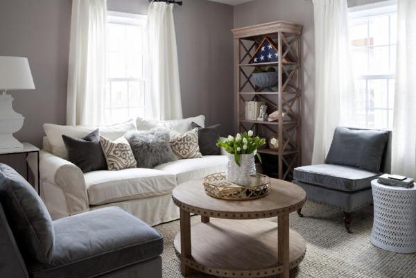 Những điều nên tránh trong cách bày trí ghế sofa
