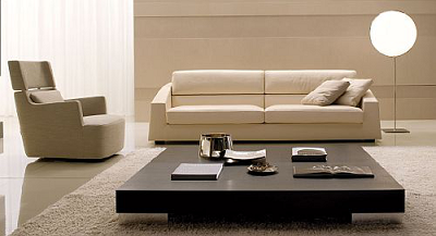 Những loại ghế sofa dành cho phòng khách có diện tích nhỏ