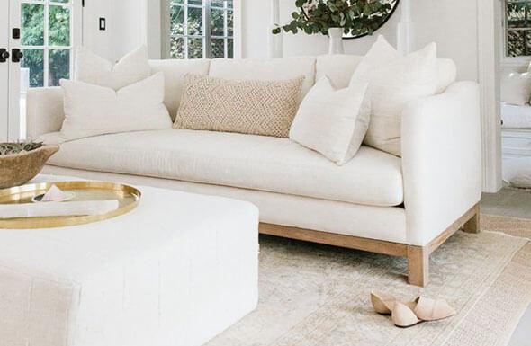 Những lợi ích khi bọc lại ghế sofa của bạn