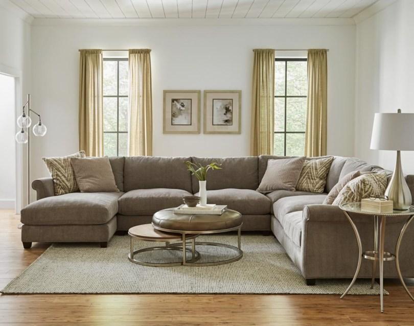 Những lời khuyên để chọn được chiếc ghế sofa phù hợp cho gia đình có trẻ em