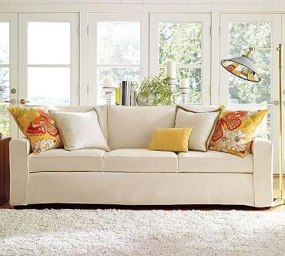Những lý do nên xem xét về bọc lại ghế sofa hay mua mới