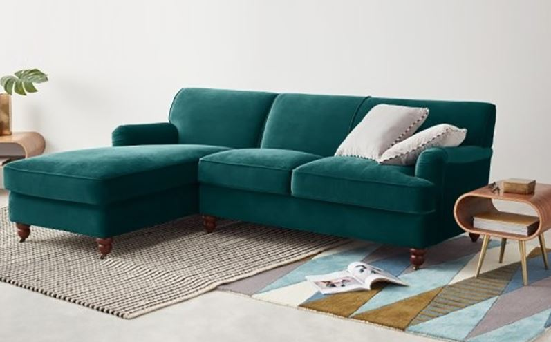 Những mẫu ghế sofa đẹp hiện nay