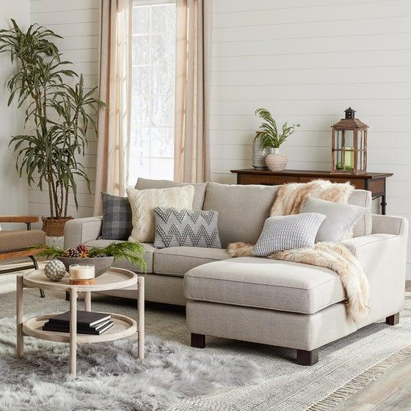 Những mẫu ghế sofa thích hợp cho không gian nhỏ