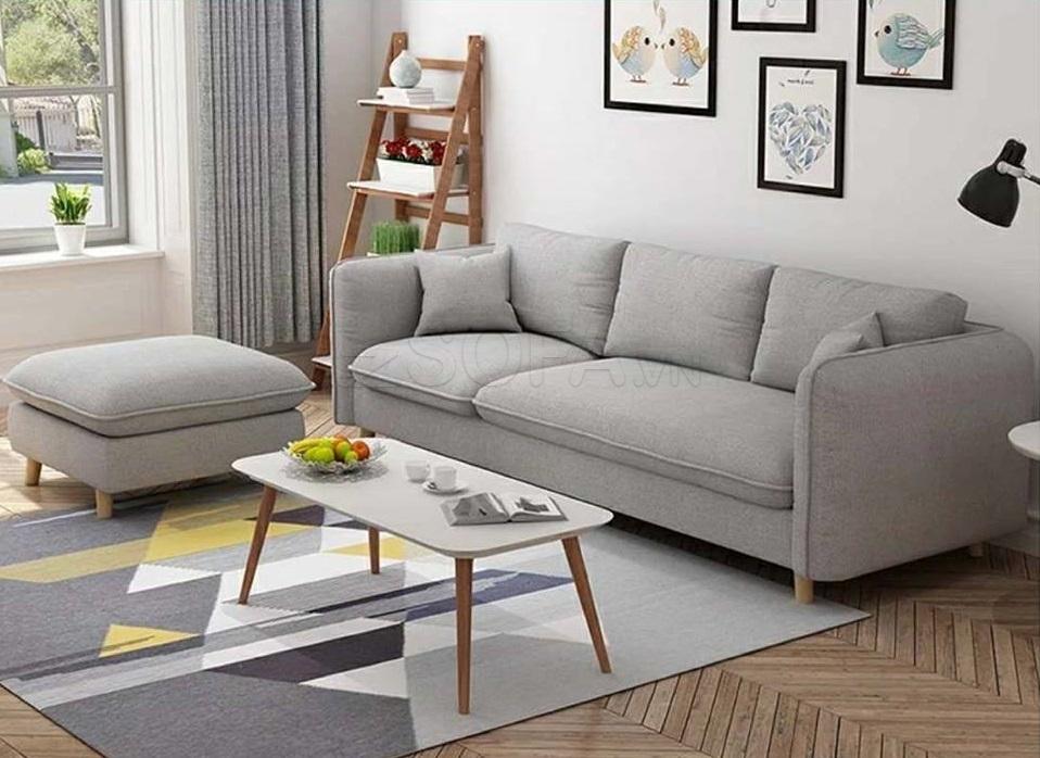 Những mẫu sofa đẹp cho căn hộ nhà bạn