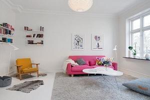 Những mẫu sofa hiện đại được ưa chuộng nhất hiện nay