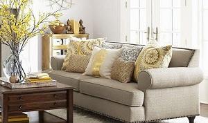 Những mẫu sofa mini cực ngầu cho những không gian nhà có diện tích nhỏ