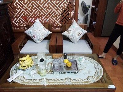 Những mẫu vải bọc đệm sofa tại VNCCO đón đầu, chào đón năm mới 2019 tưng bừng hứng khởi