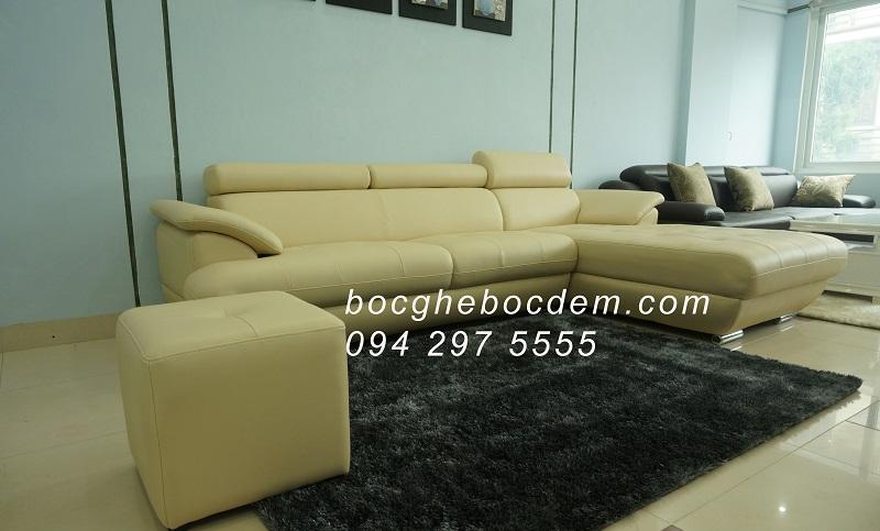 Những quy trình làm việc của sofa VNCCO