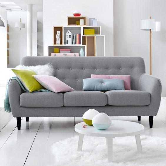 Những sai lầm thường gặp khi mua sofa cho phòng khách