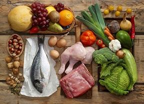 Những sai lầm trong thực đơn ăn chay để giảm cân