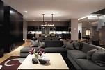 Những xu hướng thiết kế nội thất cho phòng khách