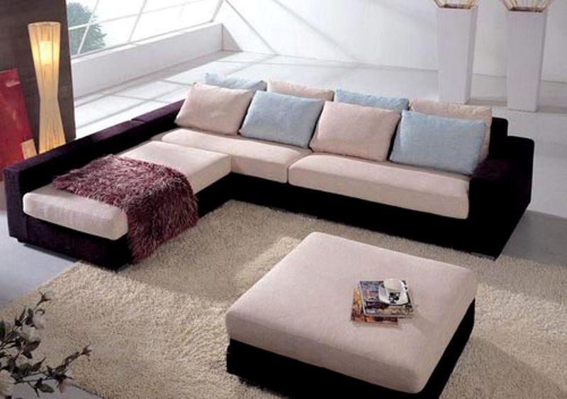 Nội thất sofa của công ty DQ