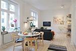 Phá cách với thiết kế cho căn hộ nhỏ năng động