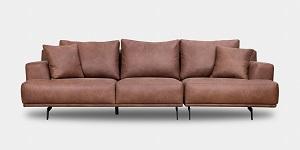 Phải làm gì khi ghế sofa bị mốc?