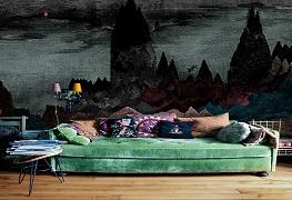 Phong cách bohemian trong nội thấtXu hướng thiết kế nhà ở 2018