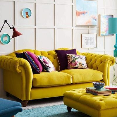 Phong cách sofa nào vẫn là xu hướng được tin dùng nhất tại Hà Nội nhân dịp năm mới