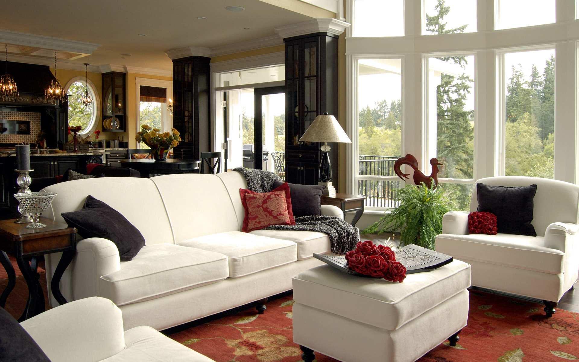 Phong thủy đặt ghế sofa phù hợp vị trí