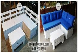 Quy Trình Làm Đệm Ghế Gỗ - Bọc Ghế Sofa Tại Nhà Của Nội Thất VNCCO