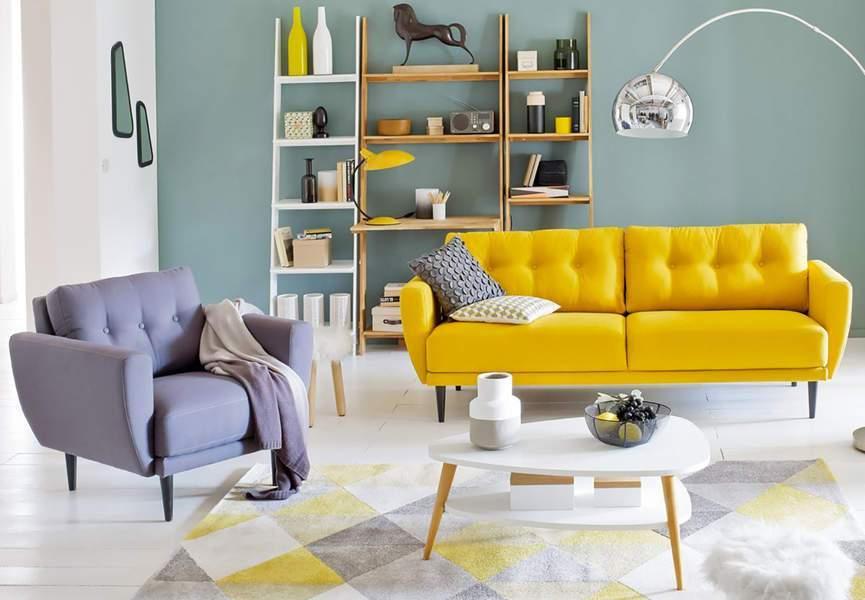 Sai lầm phổ biến khi chọn mua đệm ghế phòng khách mà bạn nên biết