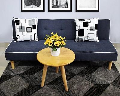 Sofa bộ sang chảnh, xu hướng sofa thời thượng năm 2019