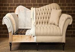 Sofa cũ nên bọc lại hay mua mới?