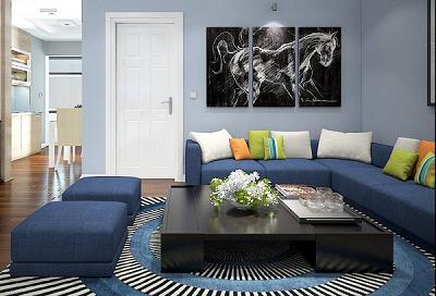 Sofa cùng những loại vải bọc khác nhau và những đặc điểm nổi trội cần biết