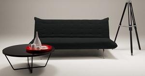 Sofa giường-Tiện dụng và thoải mái