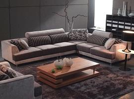 Sofa Gỗ Và Sofa Nệm: Lựa Chọn Nào Tốt Hơn Cho Phòng Khách Của Bạn?