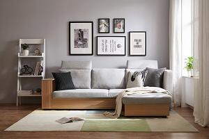 Sofa gỗ cao cấp và là mẫu sofa rất được săn đón tại VNCCO