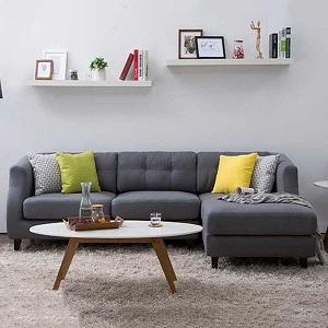 Sofa mini cho những căn hộ chung cư mini cực ngầu và tiết kiệm diện tích