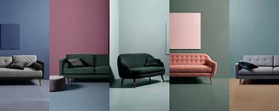 Sofa thịnh vượng sang trọng luôn gây sức hút duy nhất chỉ có tại VNCCO