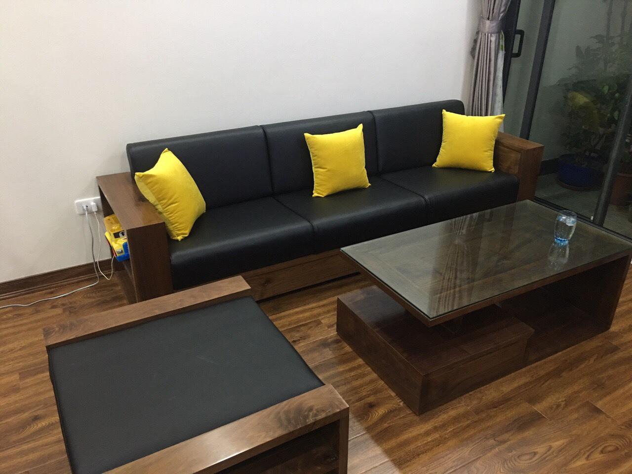 Tết nhà bạn càng thêm rộn ràng cùng với dịch vụ sofa VNCCO