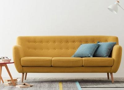 Tết rộn ràng cùng bộ sofa phong thủy đầy may mắn và sang chảnh