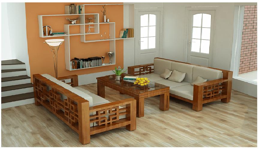 Thay đổi bộ ghế sofa nhà bạn với dịch vụ may vỏ đệm ghế