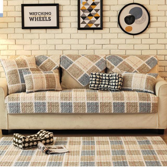 Thay đổi diện mạo phòng khách nhà bạn bằng việc bọc lại ghế sofa