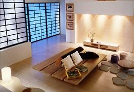 Thiết kế nhà kiểu Nhật Bản với những cách cực kỳ đơn giản