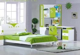 Thiết kế phòng ngủ trẻ em đẹp cần lưu ý đến các yếu tố cơ bản
