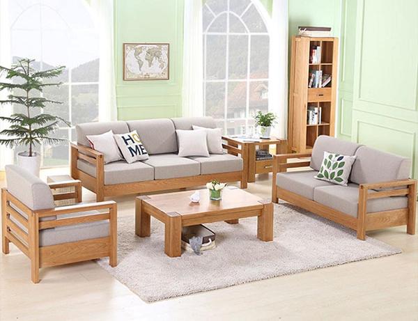 Thủ thuật tạo kiểu cho phòng khách nhỏ như rộng rãi hơn