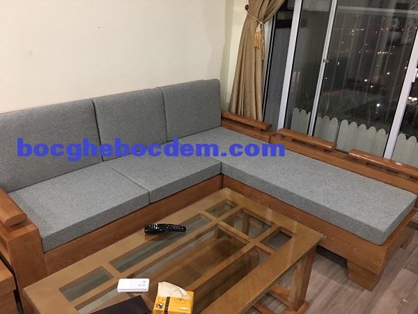 Tiết kiệm chi phí cho gia đình với dịch vụ bọc ghế sofa tại VNCCO
