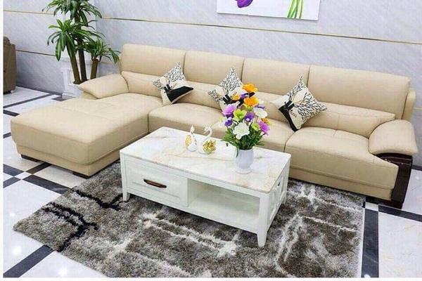 Tiết kiệm chi phí khi bọc ghế sofa