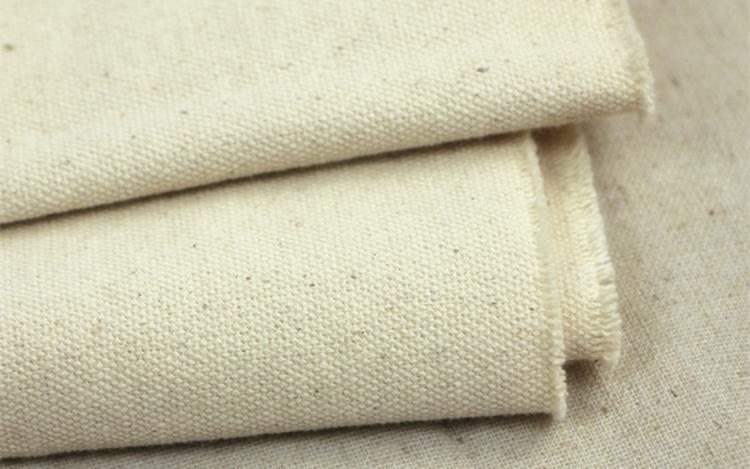 Tìm hiểu loại vải Canvas
