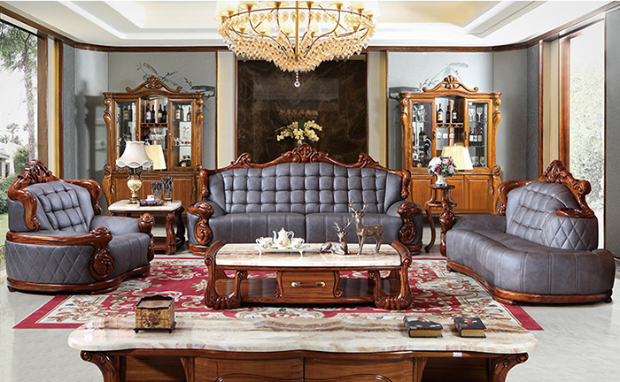 Tìm hiểu về bọc ghế sofa gỗ chạm khắc